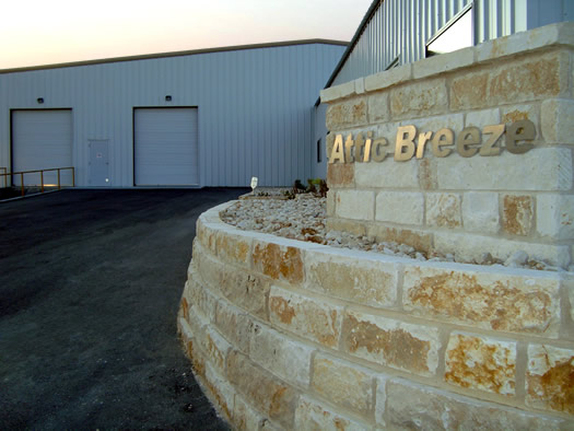 Attic Breeze is America's leader in solar powered ventilation and energy efficient products!