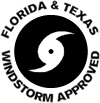 Sun Effects tubular skylights are windstorm approved for both Florida an Texas!