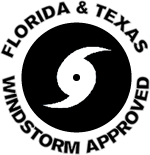 Sun Effects tubular skylights are both Florida and Texas windstorm approved!
